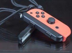 Nintendo Switch 分離式控制器 Joy-Con 被控侵權??
