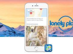 Lonely Planet 出 App 《 Trips 》 轆手機遊世界