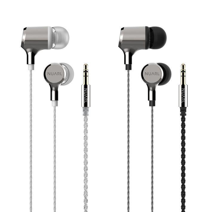 音色自然和諧的 NX01A 和傳統日系耳機有很大分別。