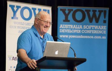軟件開發盛會YOW! 九月首次在港舉行