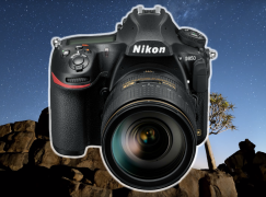 4,570 萬像素 Nikon D850 二萬六有找