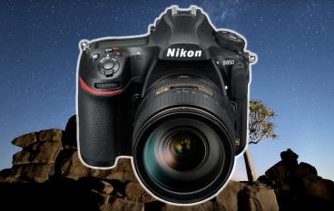 勁過 Sony A7R II Nikon D850 成為 DxOMark 首奪 100 分相機