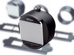 Nikon ES-2 將 D850 瞬間變底片掃描器
