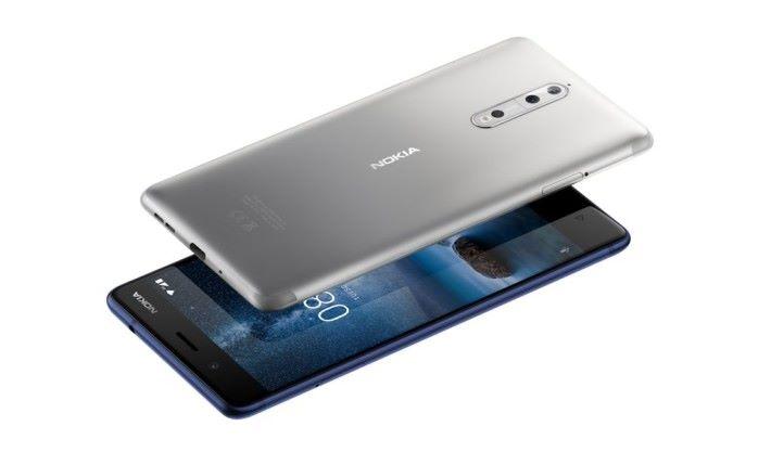 使用 Snapdragon 835 處理器,配備 4GB RAM 及64GB ROM(可插卡),以及 5.3 吋 2K 解像度 IPS 屏幕等。
