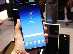 真係最抵? 原來香港買 Galaxy Note8 平到咁….