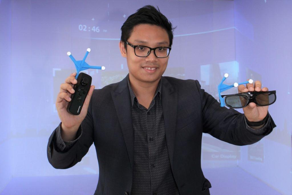 曾俊雄稱,VirCube 的部署和內容製作成本較傳統沉浸式虛擬實境空間低,有望在建築和學校普及。