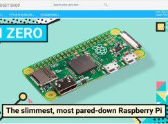 Raspberry Pi Zero / Zero W 正式引進香港