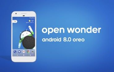 Android 8 正式發表 打破傳聞正名 Android Oreo