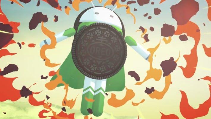 Google 宣稱每日會掃描 50 億個程式以防止不良程式入侵用戶手機。