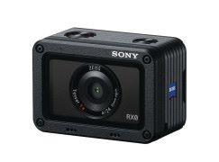 【 IFA 2017 】 Sony RX0 三防運動相機 1 吋 CMOS、4K 錄影、240fps 高速錄影