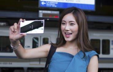 去旅行影靚相 Sony Xperia 送你 6合1旅行套裝