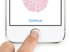iOS11新功能 緊急停用 Touch ID 強力部門亦無法破解手機