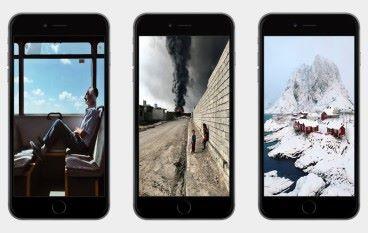 蘋果攝影大賞得獎者的 7 個攝影小祕訣