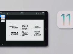 Apple 一分鐘教識你用 iPad iOS 11 新功能