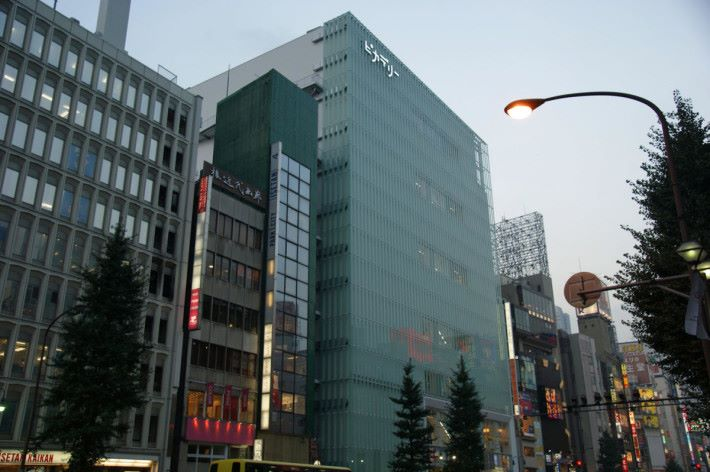 活動在東京新宿 Piccadilly 電影院舉行。