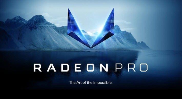 AMD 又在 Vega 架構顯示卡發功,推出一系列的商用卡。