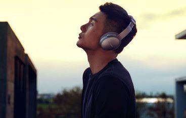 【我要選李白】男神李榮浩成 BOSE 新代言人 帶住 BOSE 耳機聽男神唱歌