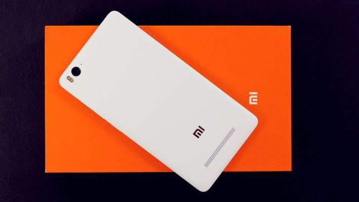 小米 A1 將會採用 Google Android One 的模式推出。
