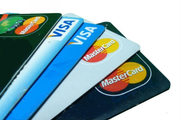 信用卡被盜用的話,