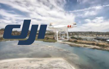 DJI 面對美軍停用 將讓航拍機以離線模式飛行