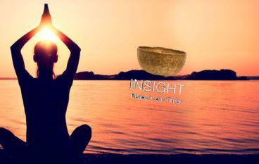 【安靜時間】禪修小幫手 Insight Timer 幫你控制情緒