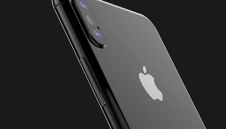 【HomePod 韌體解密】 iPhone 8 自拍都有 4K 60fps 拍攝 ??