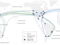 Google Cloud引入兩級網速 差價達兩成