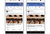 Facebook 改設計 頭像方變圓