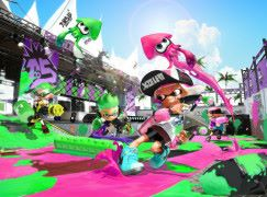 《SPLATOON 2》大量武器解密情報公開!