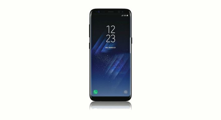 去年 Samsung S8 亦是使用同樣策略,搶去首批 S835 大部分貨量。