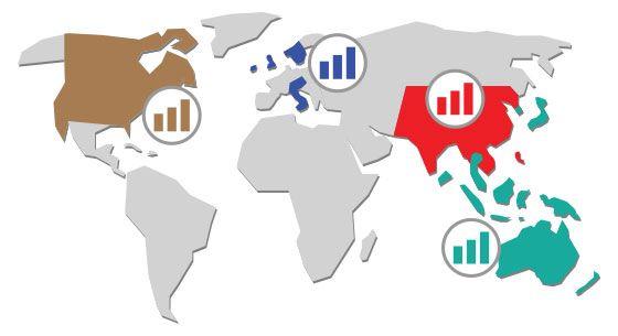 「自遊數據王」平均日費低至 $15,可於歐洲、亞太區、美加及大中華區內享用跨國漫遊數據服務