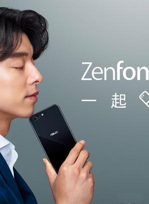 ASUS ZenFone 4 系列 孔劉壓陣 5 機齊發!!跑分率先睇