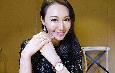 首款港產 NFC 手錶 NADA  輕輕一掃認識新朋友