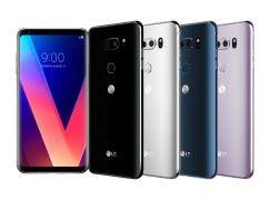 韓國售價發表 LG V30 定價 $7000有找