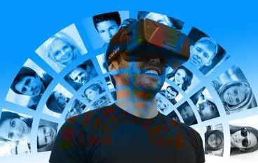 全球AR/VR市場升溫 2021年產值超兩千億美元