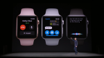新加入電子 SIM 卡的全新版本 Apple Watch 可以直接撥打電話。