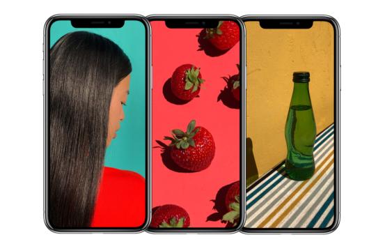 iPhone 十周年