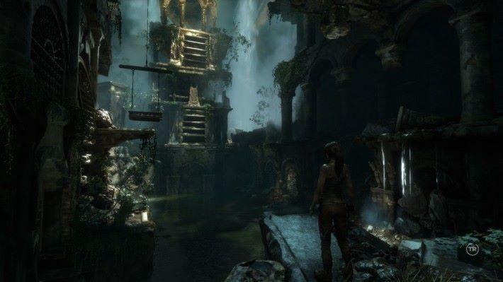 High Framerate Mode - 重視遊戲的流暢度,提供穩定的 60fps 遊戲體驗。
