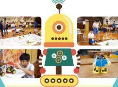 學生自行製作遙控 Arduino 機械人