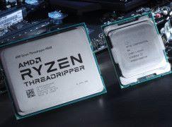 16 核 Ryzen Threadripper 1950X vs. Core i9 效能對決