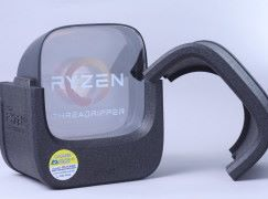 16 核 Ryzen Threadripper 1950X 開箱逐格睇