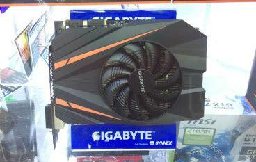 【場料】ITX 打機救星 最短 GTX 1070 現身