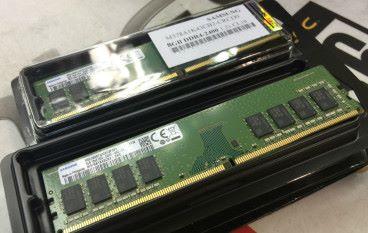【場料】散裝行貨買唔買? Samsung RAM 回歸