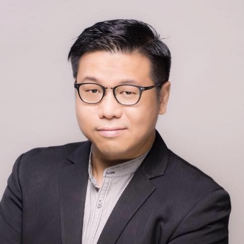 手機應用程式公司 Innopage 的創辦人李勁華(Keith Li)