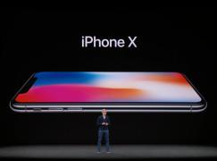 [一年容易又 iPhone] iPhone X 10 月 27 開訂 11 月出貨 叫價 $8,588 起