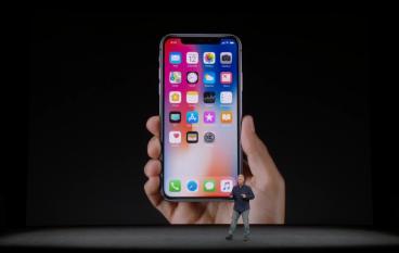 Apple 官方解釋 Face ID 示範「失敗」原因