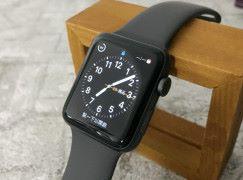 實際試用 Apple Watch Series 3 唔支援 Qi
