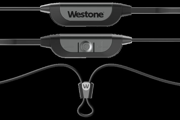 線才用回上年自家品牌推出的藍牙耳機線