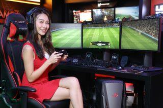 可與朋友率先試玩 FIFA 18。