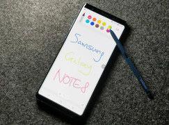 CMHK 上台預訂 Samsung Galaxy Note8 獎你多重賞